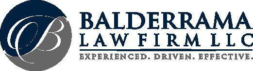 Balderrama Law Firm logo